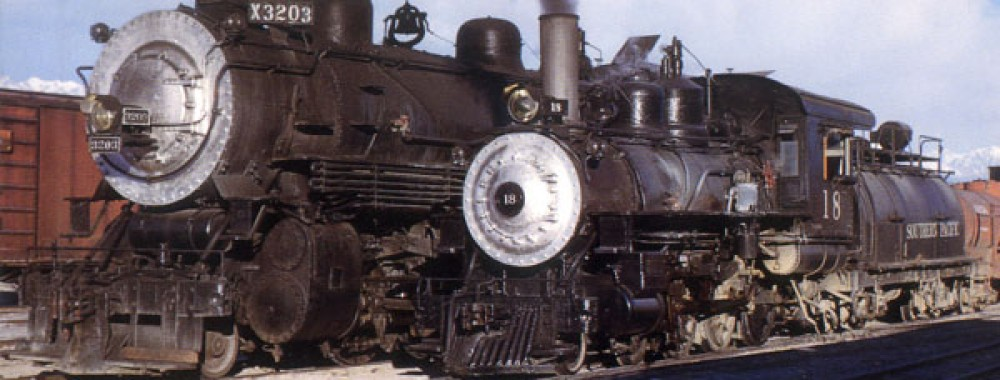 Carson & Colorado Railway